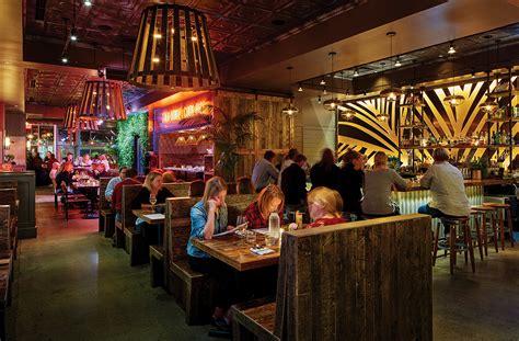 restaurants  boston   list