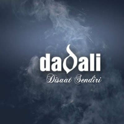 download mp3 dadali menyendiri lagi download lagu dadali disaat sendiri free download lagu