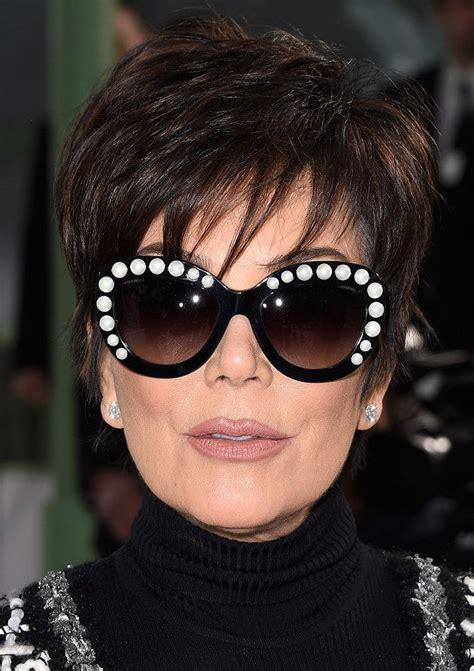 what color is kris jenner hair 17 best ideas about kris jenner haircut on pinterest