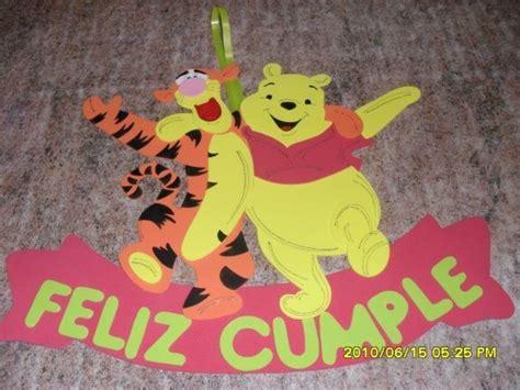 imagenes de winnie pooh para el facebook cartel winnie pooh n1 tigre argentina 1152 13317024323