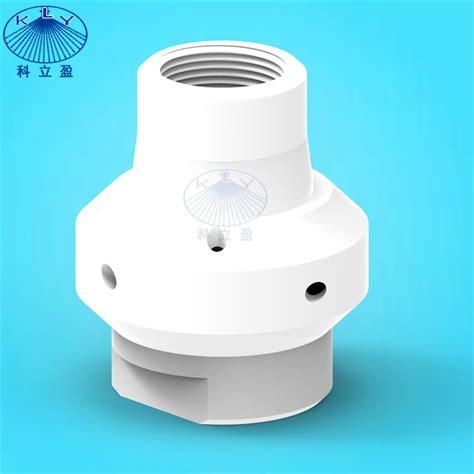 Pembersih Nozzle pembersihan tangki teflon penyemprotan nozzle untuk