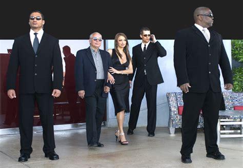 imagenes seguridad vip bodyguard executive protection