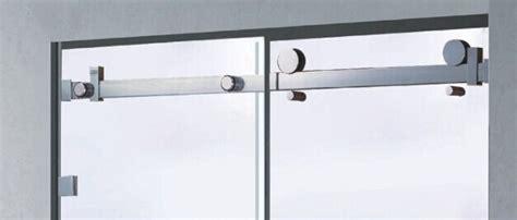 Sliding Glass Door Systems Sliding Glass Door System Shower Door Sliding System 30 10 Square In Shower Doors From
