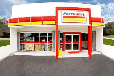 Teh Alfamart promo best local member alfamart minimarket indonesia www referensibisnis