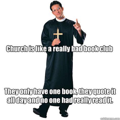 Book Club Meme - trust no one quotes