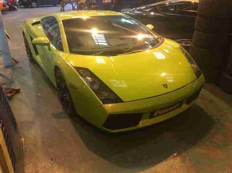 Lamborghini Project Car For Sale Lamborghini Diablo Replica Project V12 5ltr Car For Sale