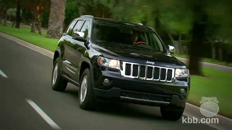 2011 jeep grand cherokee pricing ratings reviews kelley blue book 2011 jeep grand cherokee review kelley blue book youtube