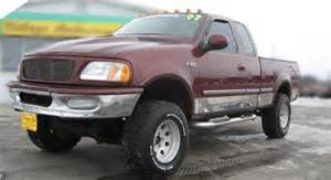 Ford F150 97 97 Ford F150