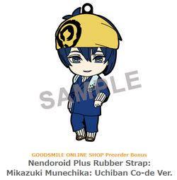 Touken Ranbu Nendoroid Co De Mikazuki Munechika Uchiban Ver neko magic anime figure news touken ranbu