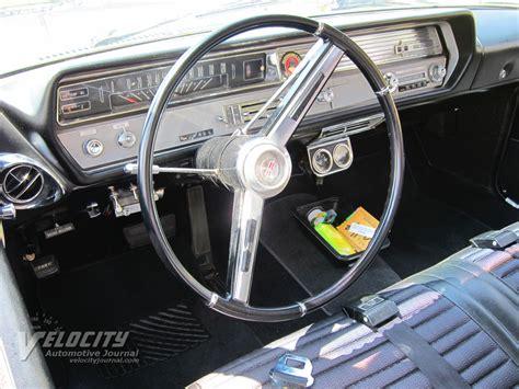 Vista Cruiser Interior picture of 1965 oldsmobile f 85 vista cruiser