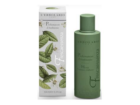 fragrance diffuser l frescaessenza erbolario home fragrance diffuser shop