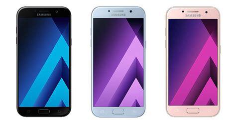 Harga Samsung A7 Terkini samsung galaxy a7 a5 a3 2017 diumumkan di malaysia 5