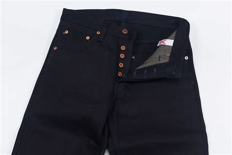 Oldblue Co oldblue co celebrates seven years of selvedge with two new