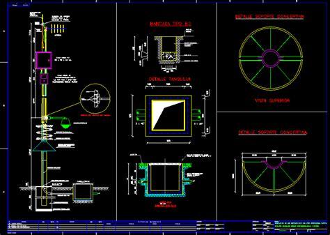 dome cameras dwg block  autocad designs cad