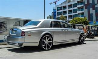 How Many Rolls Royce Are There In The World Mansory Rolls Royce Phantom Conquistador
