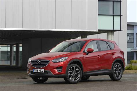 Best 2016 Cars 25k by Mazda Cx 5 Named Best Large Suv For 163 25k At 2017