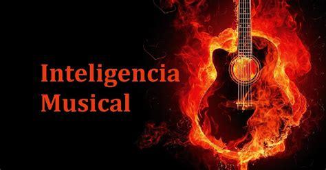 imagenes inteligencia musical inteligencia musical la capacidad eternamente infravalorada