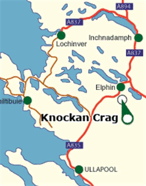 Cottages For Rent Near Me by Guided Walks At Culag Woods And Knockan Crag In September