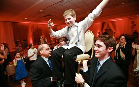 Last Weekend I Went To A Bat Mitzvah In My Hom Snarkspot by Mitzvahs Sound Advice Dj Service