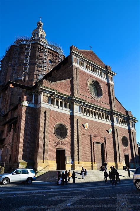 of pavia catholic diocese of pavia wikidata
