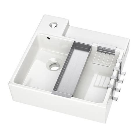 ikea bathroom sink lill 197 ngen sink 1 bowl 15 3 4x16x5 1 8 quot ikea