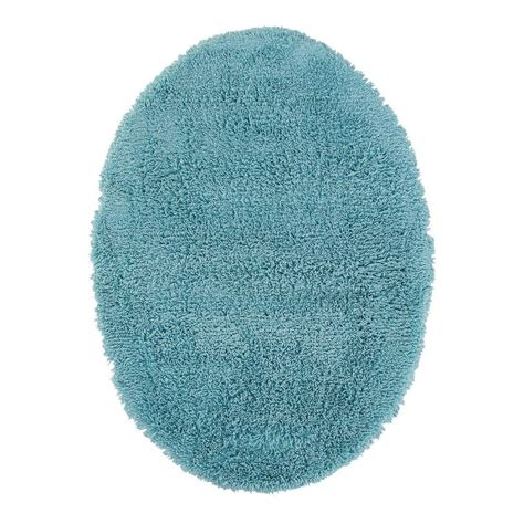 oval shag rug home decorators collection ultimate shag turquoise 5 ft x 7 ft oval area rug 3311490375 the