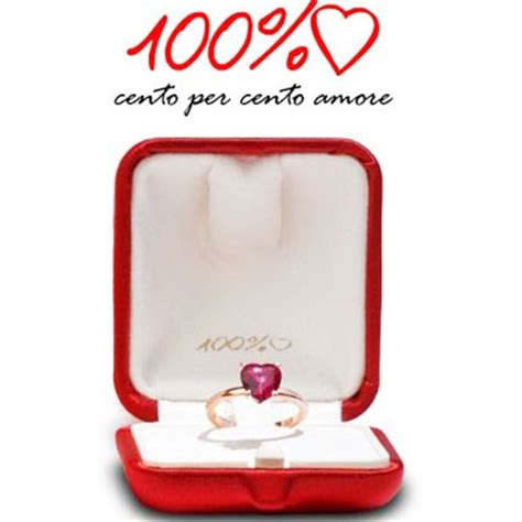 anello pomellato cuore anello 100 anello dodo con rubino sintetico
