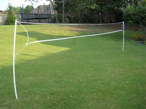 backyard volleyball nets 25 great ideas about outdoor volleyball net on pinterest