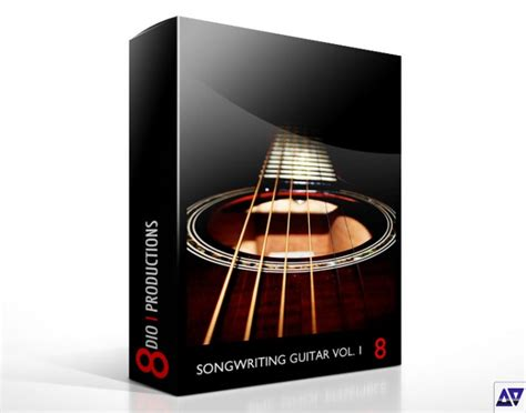 8dio Songwriting Guitar Review by 8dio Songwriting Guitar Vol 2 Kontakt Torrent Cholys