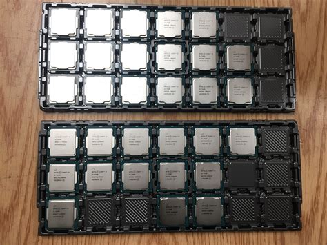 i5 7400 cpu tray from vida design ltd for wholesale at pcexporters