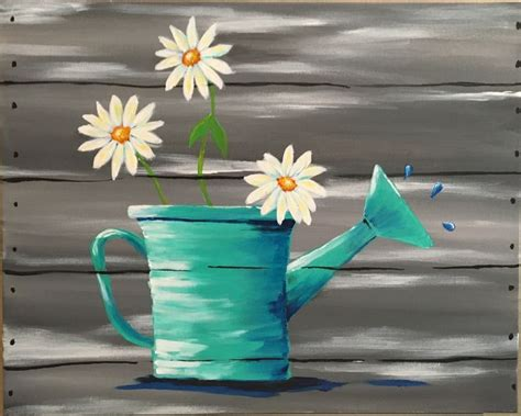 best 25 flower painting canvas ideas on acrylic painting flowers acrylic painting