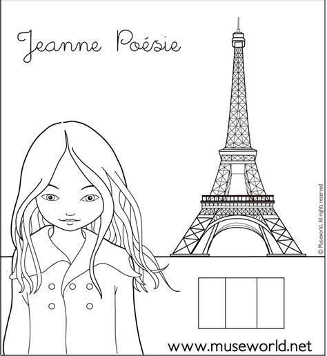 free coloring pages of tour de france