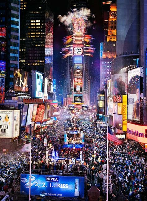 new york new years events new years in new york city vacations