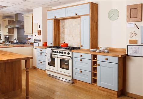 Kitchen Company In Warrington Cheshire Oak Kitchen Showroom In Warrington Cheshire