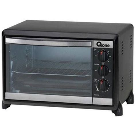 Oven Gas Dengan Pengatur Suhu oven listrik oxone 18l anti karat harga jual