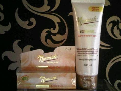 Wardah Khusus Jerawat wardah kosmetik acne series sebagai alat pemberantas