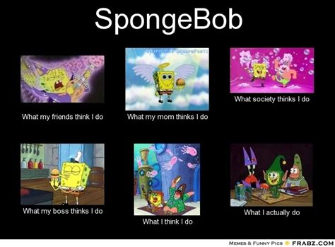 Hilarious Spongebob Memes - welcome to memespp com
