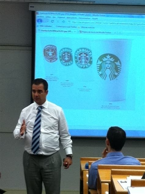Starbucks Mba by Master Class Caso Starbucks Coffee Ie Business School