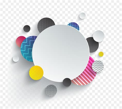 graphic design service design vector color wave point