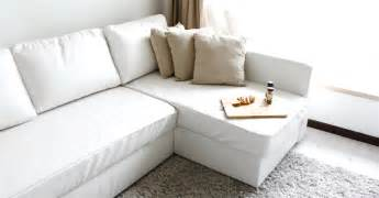 Chaise Sofa Bed With Storage Ikea Manstad Sofabed Guide And Resource Page