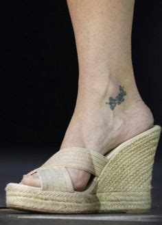 gillian anderson tattoo mafi gillian tattoos and and