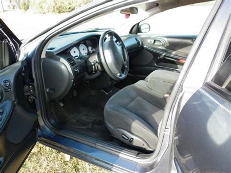 2003 dodge intrepid interior pictures cargurus