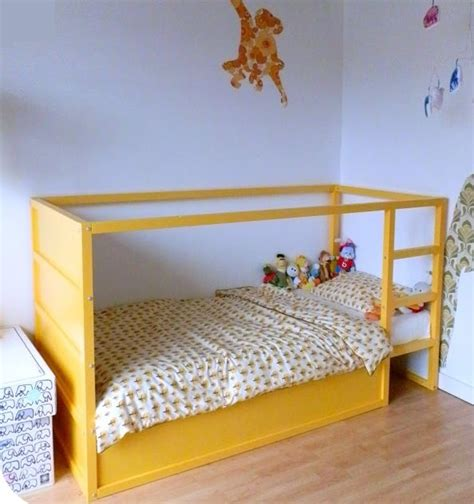 ikea kura bed 9 ideas to personalize the ikea kura bed