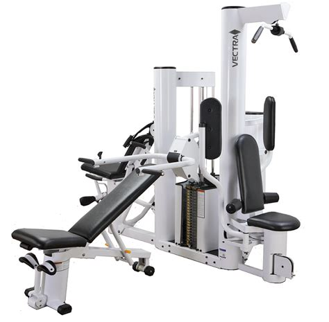 vectra vx38 multi foremost fitness
