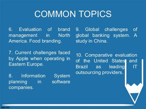 business management dissertation ideas business management dissertation ideas