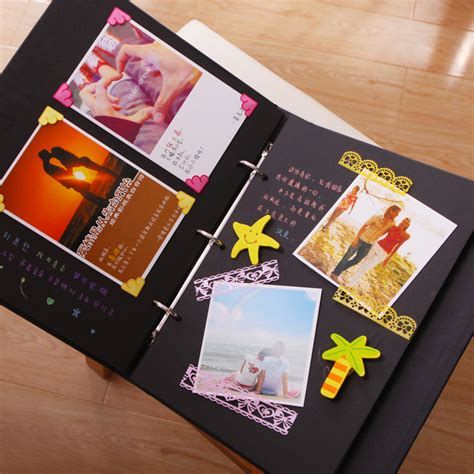 Handmade Baby Photo Albums - baby monitor with screen picture more detailed picture