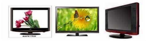 Harga Tv Merk Votre 14 Inch harga tv lcd 17 inch