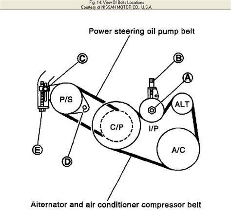electric power steering 2004 nissan murano seat position control 2005 nissan maxima engine diagram imageresizertool com