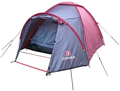 Tenda Consina Kapasitas 6 Orang