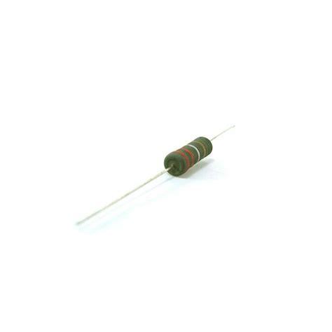 jantzen resistors resistor jantzen mox rss 5 5w 0 22 ohm fidelity components shop